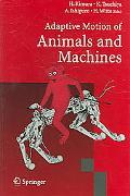 Adaptive Motion of Animals and Machines - Hiroshi Kimura - Hardcover