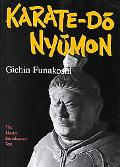 Karate-Do Nyumon The Master Introductory Text