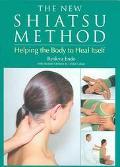 New Shiatsu Method Helping the Body to Heal Itself