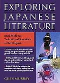 Exploring Japanese Literature Reading Mishima, Tanizaki, and Kawabata in the Original