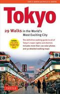 Tokyo: 33 Walks in the Worlds Most Exciting City