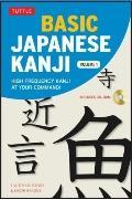 Basic Japanese Kanji