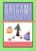 Origami Omnibus Paper-Folding for Everybody