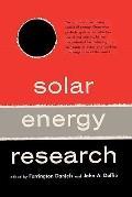 Solar Energy Research
