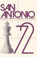 San Antonio, 1972: Church's Fried Chicken, Inc. First International Chess Tournament