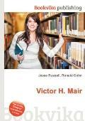 Victor H Mair