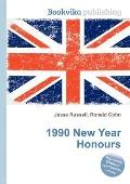 1990 New Year Honours