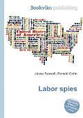 Labor Spies