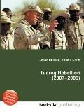Tuareg Rebellion