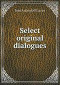 Select original dialogues