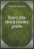 Fairy life third reader grade