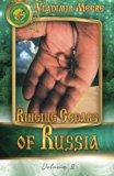 Ringing Cedars of Russia (Volume 2)