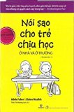How to Talk so Kids Can Learn in Vietnamese (