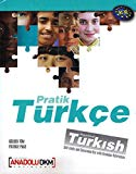 Practical Turkish Self-Study and Classroom Use with Grammar References English Explanations ...