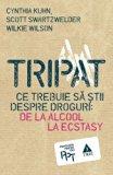 Tripat. Ce trebuie sa stii despre droguri: de la alcool la ecstasy (Romanian Edition)