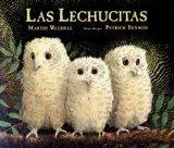 Las Lechucitas = Owl Babies (Spanish Edition)