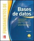 Fund De Base De Datos (Spanish Edition)