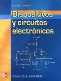 DISPOSITIVOS Y CIRCUITOS ELECTRONICOS 4ED