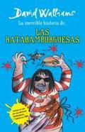 La increible historia de las ratahamburguesas (Spanish Edition)