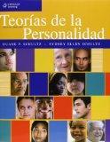 Teorias de la personalidad/ Theories of personality (Spanish Edition)