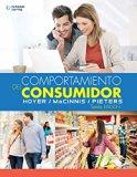 COMPORTAMIENTO DEL CONSUMIDOR / 6 ED.