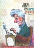 Mario Vargas Llosa para jovenes