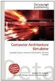 COMPUTER ARCHITECTURE SIMULATOR