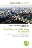 RESETTLEMENT OF THE JEWS IN ENGLAND