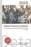 Robert Townley Caldwell