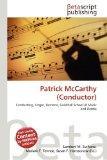 PATRICK MCCARTHY (CONDUCTOR)