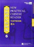 New Practical Chinese Reader Textbook-6 (Chinese Edition)