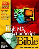 Macromedia Flash MX ActionScript Bible