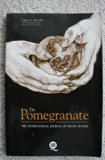 The Pomegranate, the International Journal of Pagan Studies Volume 7.1 May 2005