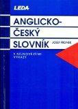 English-Czech Dictionary (Czech Edition)