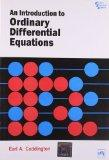 An Introduction to Ordinary Differential Equations (Dover Books on Advanced Mathematics)