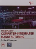 Principles Of Computer - Integrated Manufacturing