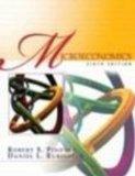 Microeconomics, 6th Edition (Eastern Economy Edition)