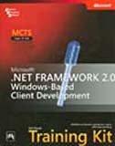Mcts Self - Paced Training Kit (Exam 70 - 526): Microsoft .Net Framework 2.0 Windows - Based...
