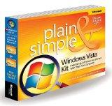 Windows Vista Plain & Simple Kit: Help Family & Friends Get Started With Their First Computer