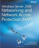 Windows Server 2008 Networking and Network Access Protection (NAP)