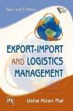 Export-Import and Logistics Management