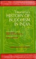 Taranatha's History of Buddhism in India