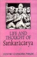 Life and Thought of Sankaracarya - Govind Chandra