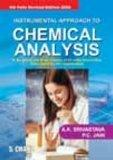 Instrumental Approach to Chemical Analysis