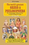 World's Greatest Seers and Philosophers