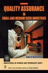 Proceedings of the Seminar on Quality Assurance in Small and Medium Sized Industries