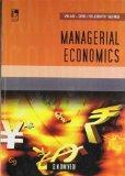 Managerial Economics (GBTU)