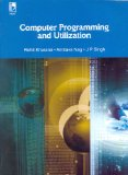 COMPUTER PROGRAMMING AND UTILIZATION