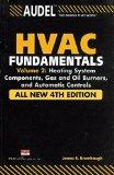 HVAC Fundamentals- Vol.2
