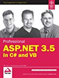PROFESSIONAL ASP.NET 3.5 IN C# AND VB